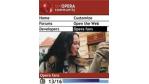Neue Version von Opera Mobile für Symbian