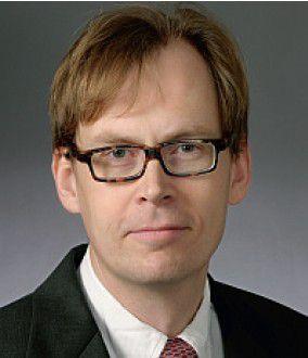 Kaj Arnö, MySQL-Verantwortlicher für Open Source Community Relations.