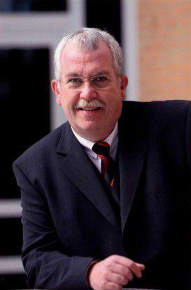 """Michael Müller, A&O: """"Dank GFS können wir auch große Kunden bedienen, die europaweite Rollouts planen""""."""