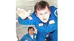 Milliardär im Weltraum: Nicht hinter dem Mond - Foto: urvilag.hu