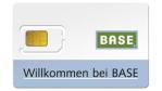 BASE-Aktion für Geschäftskunden