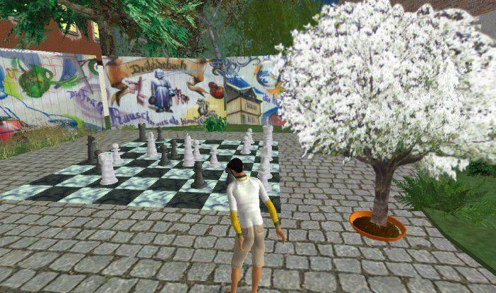 Rochaden in der virtuellen Welt können derzeit etwas länger dauern.