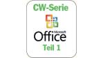 Office 2007 öffnet ein neues Kapitel