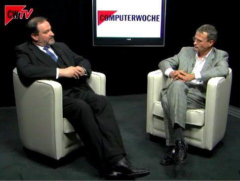 CW-TV: Ulrich Kampffmeyer erklärt in diesem Video (zum Start ins Bild klicken)auf was Anwender vor der Entscheidung für ein Content-Management achten sollten