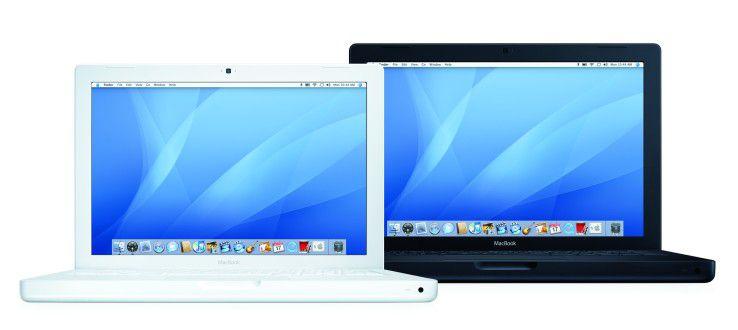 Das MacBook funkt jetzt mit 802.11n.