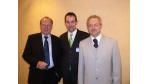 Wolfgang Auer, Michael Weiß und Peter Groth (v.l.n.r.) bilden den Vorstand der Guide Share Europe (GSE). Sie wollen mit neuen Initiativen wie dem Management-Circle und einer Campus-Offensive die Attraktivität der IBM-Nutzervereinigung wieder steigern.
