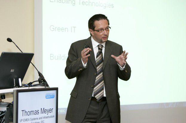 Thomas Meyer, Analyst IDC