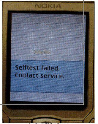Viel Freude haben auch die Opfer des Virus RomRideA. Der Fiesling beschädigt die ROM-Dateien des Mobiltelefons, so dass es teilweise unbrauchbar ist.