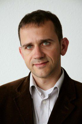 """Jürgen Neumann, Netviewer: """"Selbst wenn ein Release ansteht, die Familie hat höchste Priorität."""""""