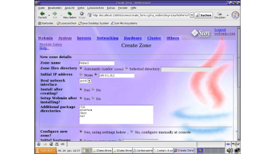 Alternative zu Windows und Linux: So virtualisiert Sun Solaris 10