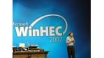 Winhec: Microsoft forciert Treiberentwicklung