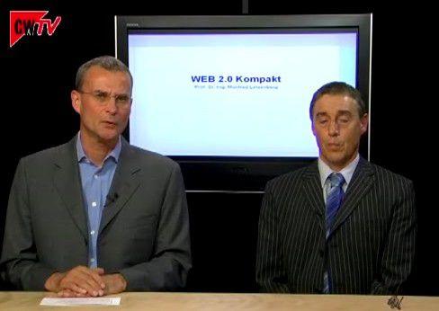 Manfred Leisenberg erklärt in diesem Video, wie Unternehmen den Erfolg ihrer Web 2.0-Aktivitäten messen können.