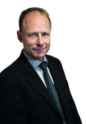 """""""Es dauert noch drei bis vier Jahre, bis SaaS-Systeme so konfigurierbar sind wie heutige Software"""", Klaus Holse Andersen, weltweiter Vertriebschef für Microsoft Dynamics."""