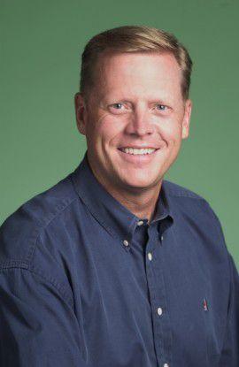 Nach außen hat Linspire-Chef Kevin Carmony noch vor Wut über Novell geschäumt, als er selbst schon längst mit Microsoft verhandelte.