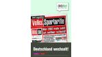 Debitel Sommeraktion: Volks-Spartarife mit 0 Euro Grundgebühr