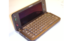 Nokia E90: Fast ideal für den Geschäftsalltag