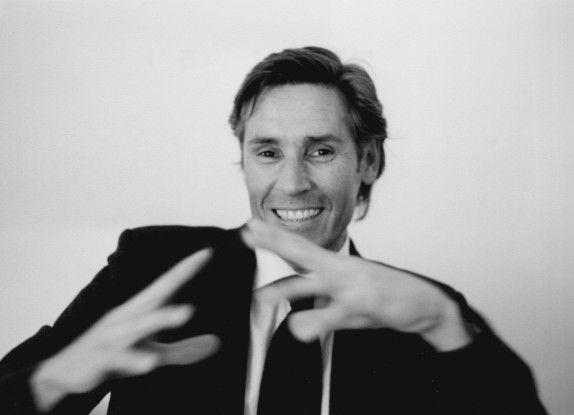 """Thomas Gerteis, Global Media: """"Wir brauchen Mitarbeiter mit einem breiten technischen Fachwissen."""""""