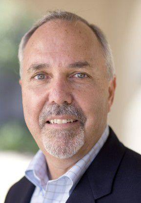 Rick Hetherington ist CTO der von Sun wieder stärker auf eigene Füße gestellten Sparte Microelectronics.