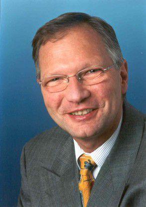 """""""SAP hat mit Business ByDesign nur einen Versuch"""", warnt Rüdiger Spies, Independent Vice President Enterprise Applications von IDC."""