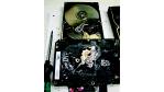 Datenrettung von verbranntem PC: Wie Phönix aus der Asche
