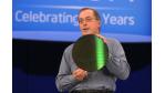 Dachzeile: IDF: Intel will mit neuer Fertigung seinen Technologie-Vorsprung sichern - Foto: Intel