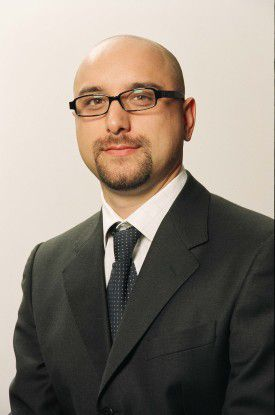 """Fabrizio Biscotti Analyst bei Gartner: """"Der Enterprise Service Bus stellt den am schnellsten wachsenden Softwaremarkt überhaupt dar."""""""