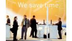 DMS Expo: Prozessdenken und Optimismus sollen die Branche beflügeln - Foto: DMS Expo 2007