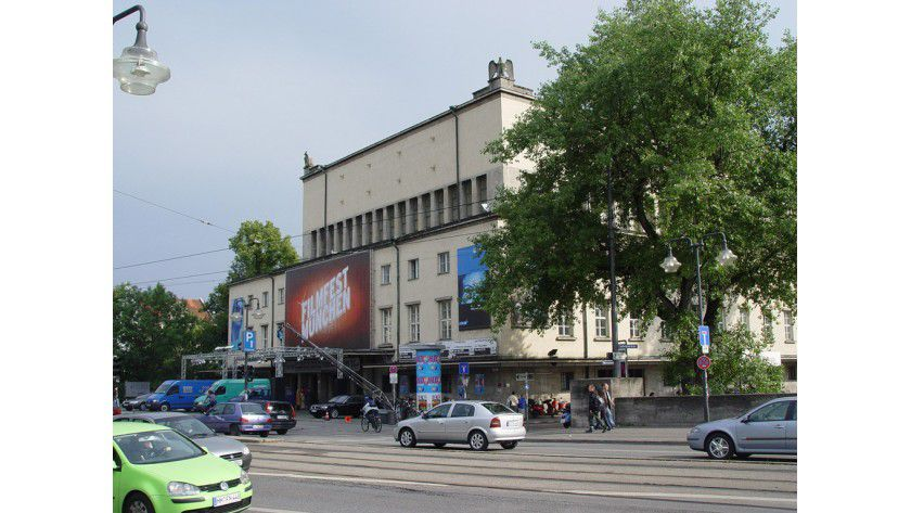 Das Forum am Deutschen Museum in München wird im Rahmen der Demo Germany Schauplatz zahlreicher Produktpremieren.