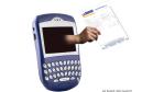 Web-gestützte Software, der Blackberry und Collaboration verändern durch ihre Mobilität die Arbeitskultur: Arbeitsplatz im Web: Nestwärme für vernetzte Einzelkämpfer - Foto: ReadSoft / Walter Visuelle PR