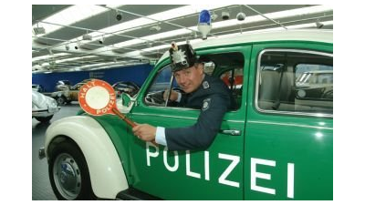 Polizei kämpft mit IT-Projekt ComVor - Foto: inside-digital.de