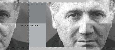 """Peter Weibel, selbst Künstler, sieht de ZKM-Leitung als """"Traumjob""""."""