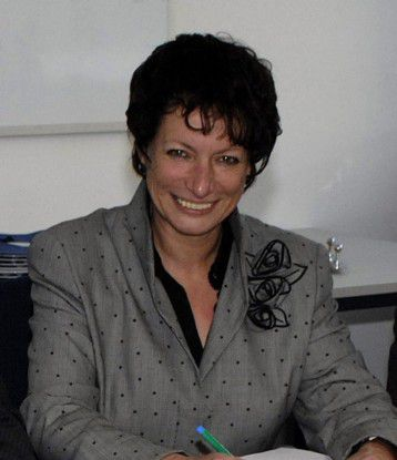 Wünscht sich, dass der CRM-Anbieter flexibel bleibt: Angela Weißenberger, CIO der Lorenz Snackworld.