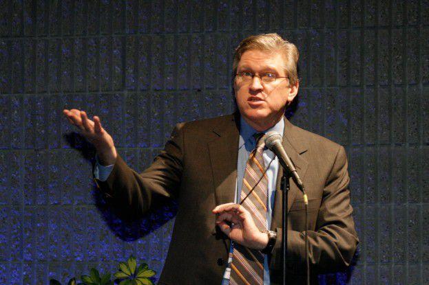 Jeff Raikes will das On-Demand-Geschäft ausbauen, ohne das klassische Softwaregeschäft und den Partnerkanal zu beeinträchtigen.