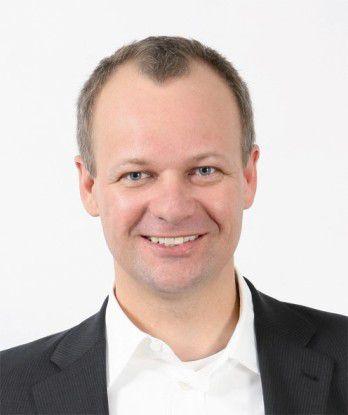 """Andreas Schweinbenz, Geschäftsführer von Netviewer: """"Trotz hoher Online-Affinität sind sich viele Berater über die Möglichkeiten der Kommunikations-Technologie im Tagesgeschäft gar nicht bewusst."""""""