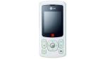 KU380: UMTS-Slider für den kleinen Geldbeutel