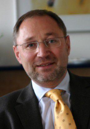 Nach den Worten von Alfons Wahlers, Vorsitzender der DSAG, können Anwender die Gesamtkosten für Business ByDesign noch nicht sorgfältig genug abschätzen.