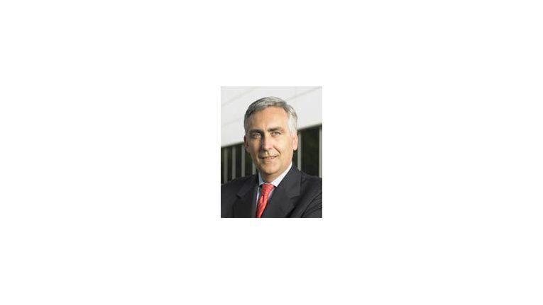 """Siemens-CEO Peter Löscher sieht Spielraum für """"taktische"""" Zukäufe"""""""