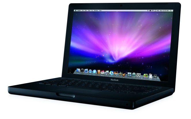 """Mit Intels GMA X3100 ist das MacBook nun besser für Leopard-Neuheiten wie """"Core Animation"""" gerüstet."""