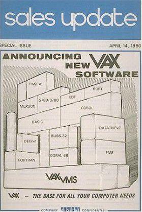 Das VAX-Betriebssystem war zu seiner Zeit revolutionär und hat auch heute noch viele treue Anwender.