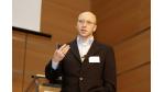 Michael Beilfuß demonstrierte, wie die COMPUTERWOCHE mit einer branchenbezogenen Kooperation neue Leads generieren konnte.