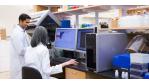 """Dual Quad-Core und Grafik-Power pur: HP bringt """"die Mutter aller Workstations"""" - Foto: Hewlett-Packard"""
