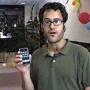 Das iPhone im Härtetest: Die Kollegen der amerikanischen COMPUTERWOCHE-Schwesterpublikation PC World testen, ob das iPhone im harten Alltagseinsatz besteht (Video, 3:20 Minuten).