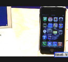 Wie sich das iPhone mit beliebigen SIM-Karten nutzen lässt, zeigt das Video (nach einem Klick ins Bild).