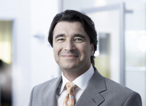Claus Fischer, Technogroup IT-Service: 'Die Anwender gewinnen mit dem Wechsel ihre Unabhängigkeit zurück.'
