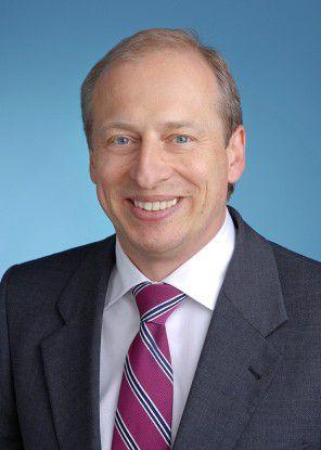 Bernd Schuster, Technoservice Solutions: 'Ohne Leistungsabstriche betreiben wir den Support zur Hälfte der IBM-Preise.'