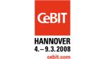 CeBIT 2008 rückt Mittelständler ins Zentrum - Foto: CeBIT