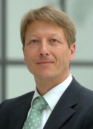 DSK-CIO Dirk Ostermann bezeichnet das Mobility-Projekt als strategisch, auch für die IT.