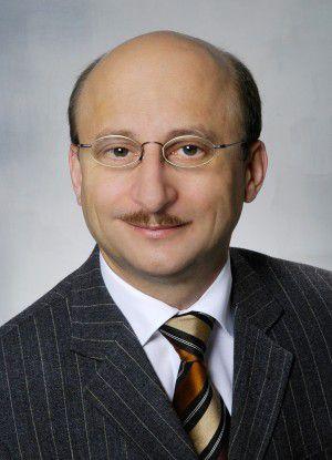Armin Weidner, IT-Leiter bei Monier: Wir haben uns für einen Spezialisten entschieden, um bei Problemen schnellen Zugriff auf die richtigen Leute zu haben.