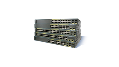 Cisco: Catalyst im Sonderangebot - Foto: Cisco