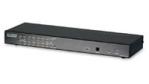 KVM-Switches von Aten helfen bei der Netzkontrolle - Foto: KVM